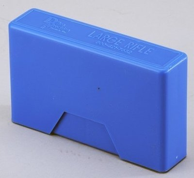 DILLON AMMUNITION BOXES LARGE RIFLE (20 RD)