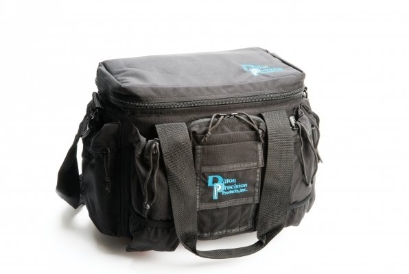 DILLON BLACK RANGE BAG