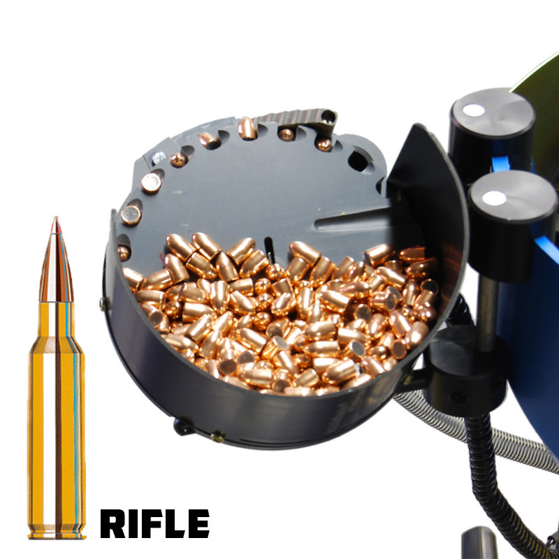 Mr. Bulletfeeder by Double-Alpha -  Caliber: .223/5.56