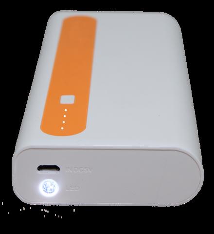 USB Battery Bank