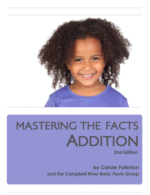 Mastering the Facts Addition 2nd Edition