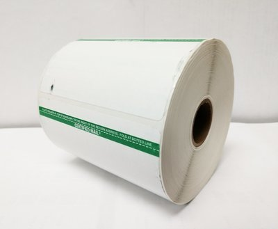 """4"""" x 2.5"""" THERMAL LABELS (FOR CONNECT SUITE E-CERTIFY)"""