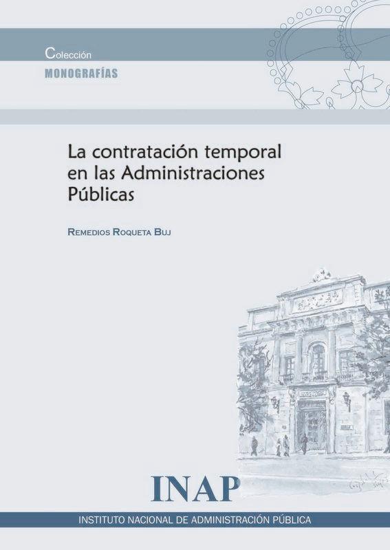 La contratación temporal en las Administraciones Públicas