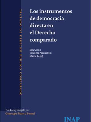 Los instrumentos de democracia directa en el Derecho comparado