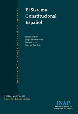 El sistema constitucional español