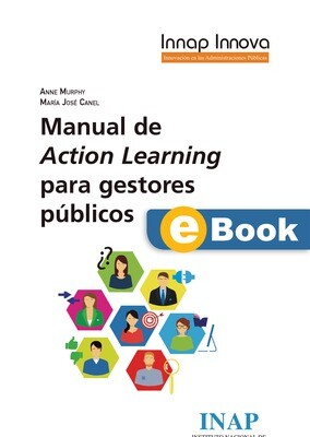 Manual de Action Learning para gestores públicos - EBOOK