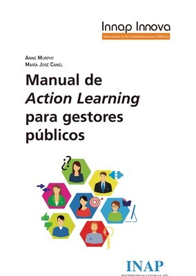 Manual de Action Learning para gestores públicos