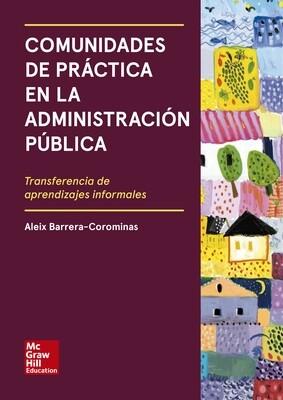 Comunidades de práctica en la Administración Pública