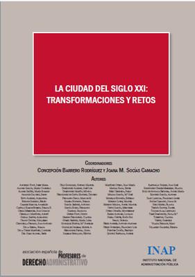 La ciudad del siglo XXI :Transformaciones y retos - EBOOK