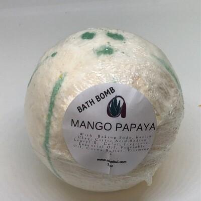 MANGO PAPAYA  BB