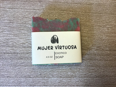 Virtuous Woman Soap