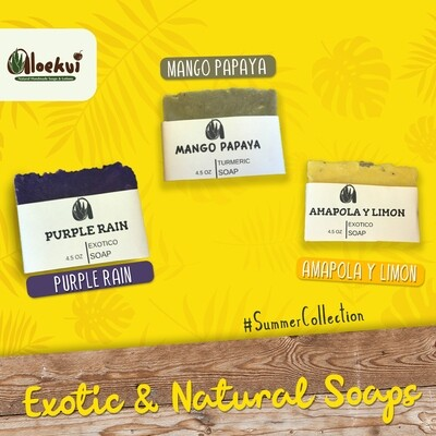 Summer Favorite Soaps Special-2