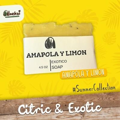 Amapola y Limon