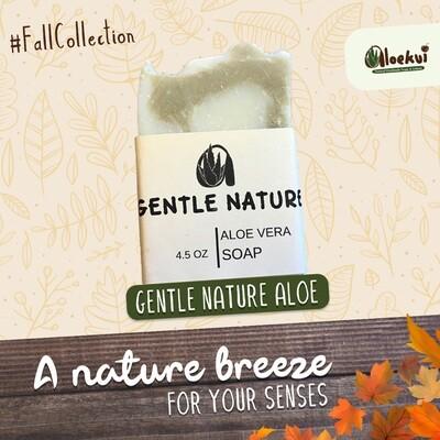 Gentle Nature Aloe Bar