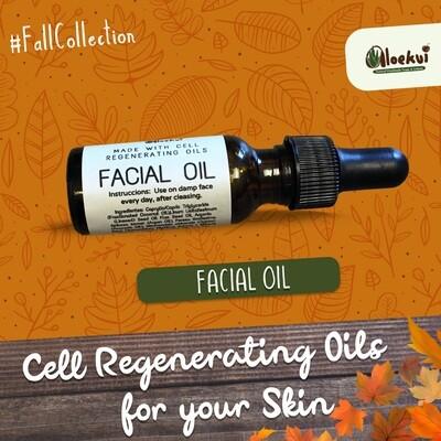 Cell Regenerating Face Oil