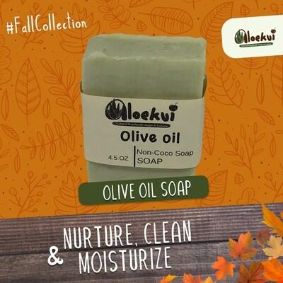 Non-coco Olive Oil Soap