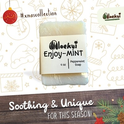 Enjoy-MINT  (peppermint)