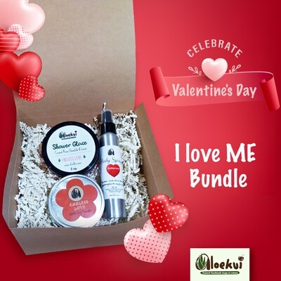 Endless Love Gift Set