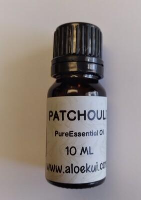 Patchouli Dark Essential Oil 10 ml