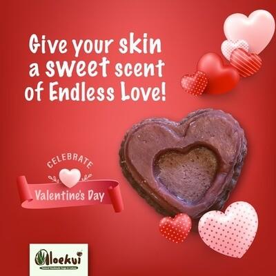 Endless Love Soap 4oz