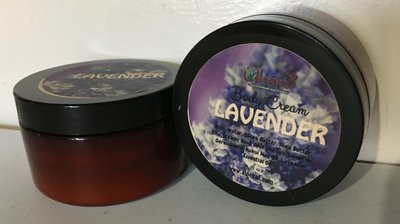 Lavender Hand and Body Lotion  4 Oz.