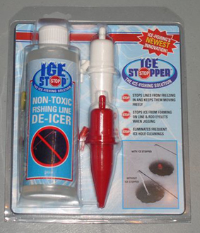 Ice Stopper™ Kit