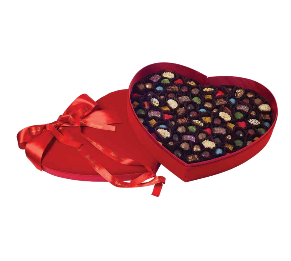 CHOCOLATE - 100 Bombons
