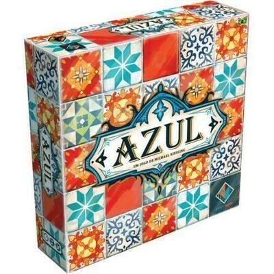 Jogo AZUL