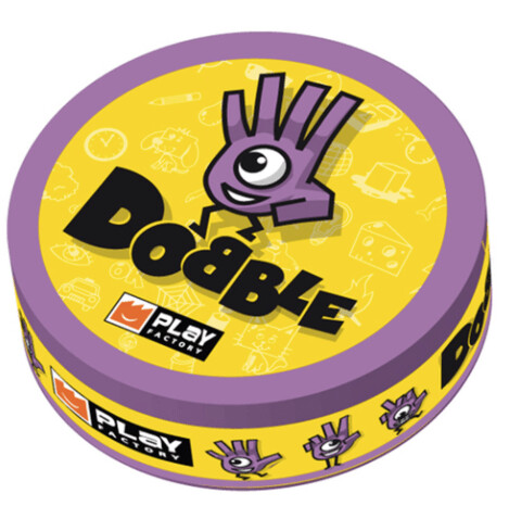Jogo DOBBLE