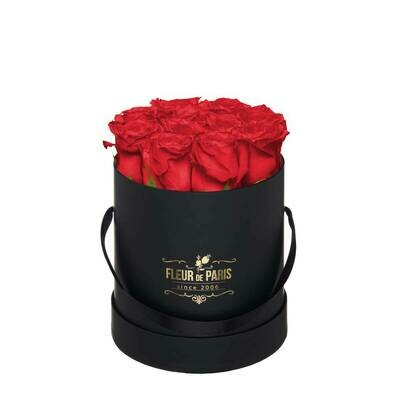 BOX ROSAS PREMIUM | Apenas LISBOA