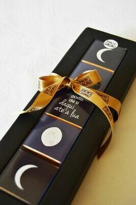 CHOCOLATE - Daqui até à Lua