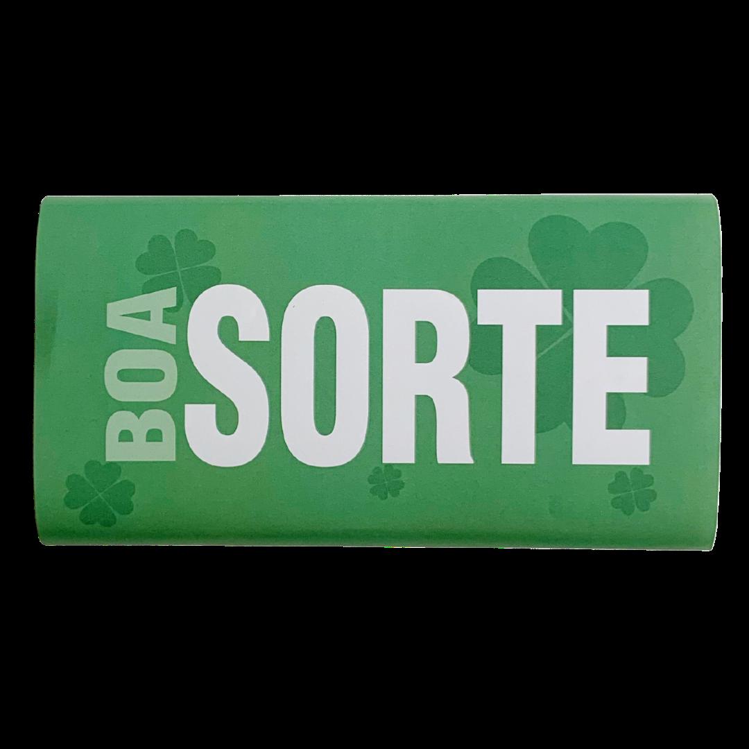 Tablete Boa Sorte