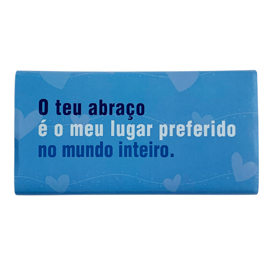 Tablete Abraço
