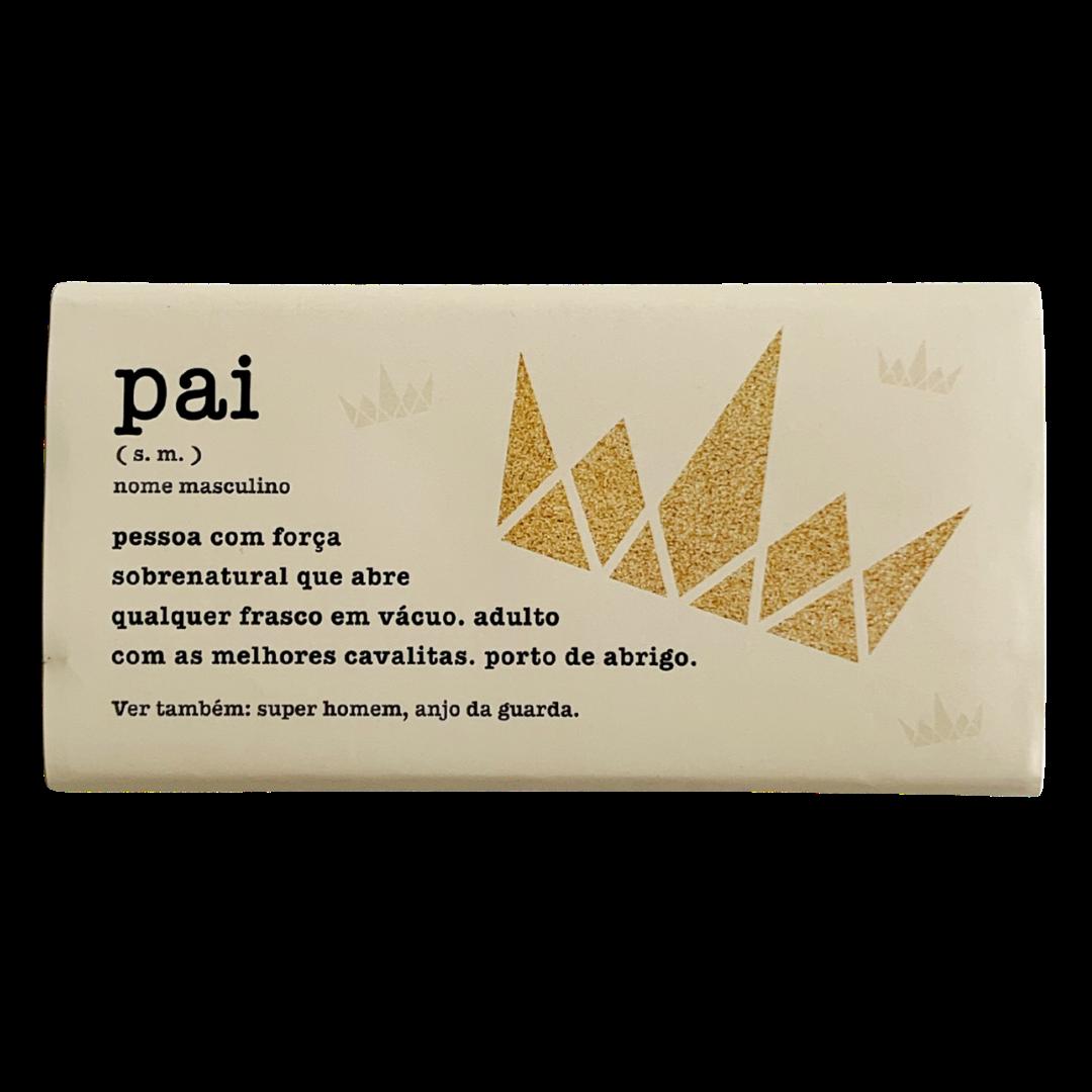 Tablete Pai Dicionário