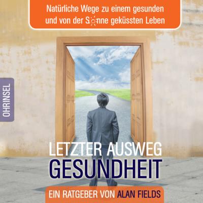 CD Hörbuch - Letzter Ausweg Gesundheit - B-WARE