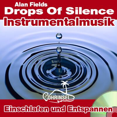 CD Instrumentalmusik - Drops Of Silence