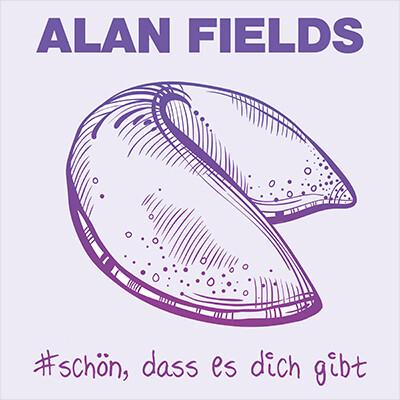 MP3 Alan Fields - Schön, dass es dich gibt