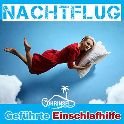 MP3 Nachtflug - Geführte Einschlafhilfe