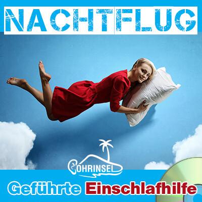 CD Nachtflug - Geführte Einschlafhilfe