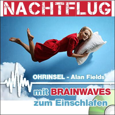 CD BRAINWAVES: Nachtflug [zum Einschlafen]