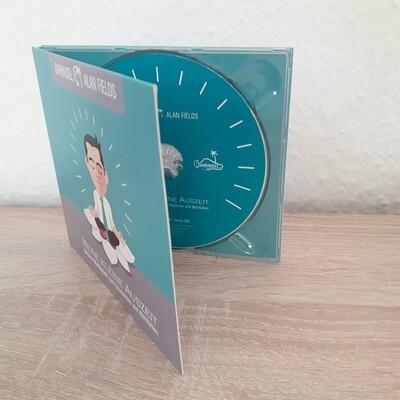 CD Meine kleine Auszeit - Entspannen und wohlfühlen - Meditation - B-WARE