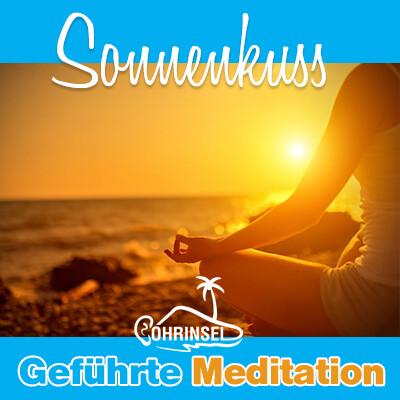 MP3 Sonnenkuss - Geführte MORGEN-Meditation