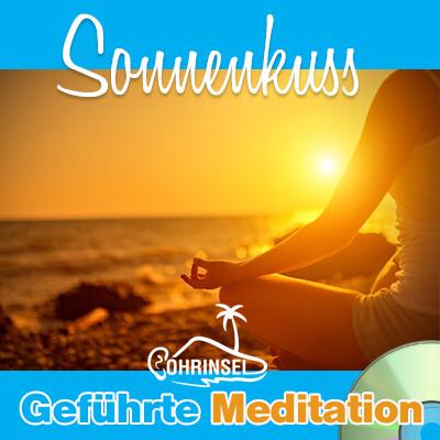 CD Sonnenkuss - Geführte MORGEN-Meditation