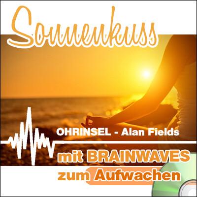 CD BRAINWAVES: Sonnenkuss  [zum Aufwachen]