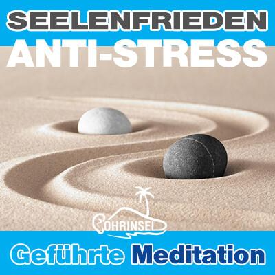 MP3 Seelenfrieden - ANTI-STRESS-Meditation