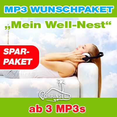 MP3 Wunschpaket
