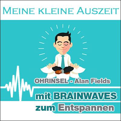 MP3 BRAINWAVES Meine kleine Auszeit  [Zum Entspannen]