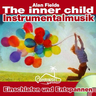 CD Instrumentalmusik - The inner child