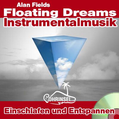 CD Instrumentalmusik - Floating dreams