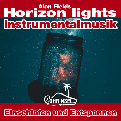 MP3 Instrumentalmusik - Horizon lights